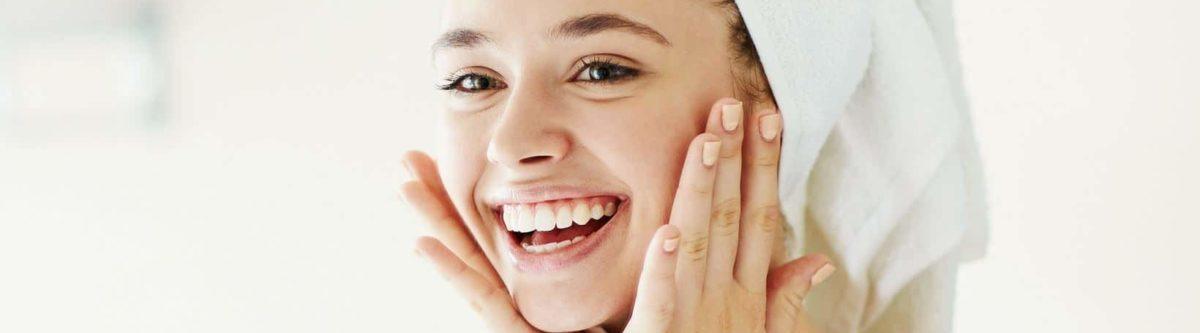 les règles à respecter pour avoir une peau lisse
